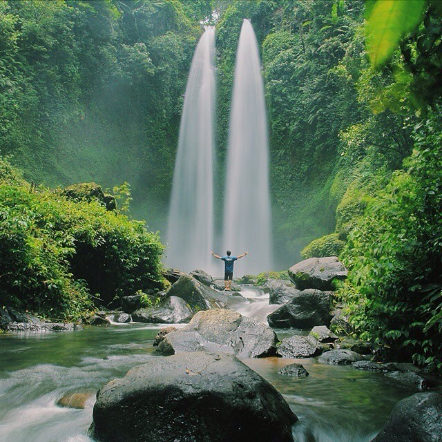 wisata baru di lombok